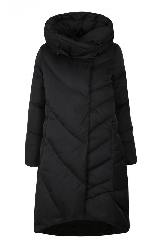 Kurtka zimowa w kolorze czarnym, 251