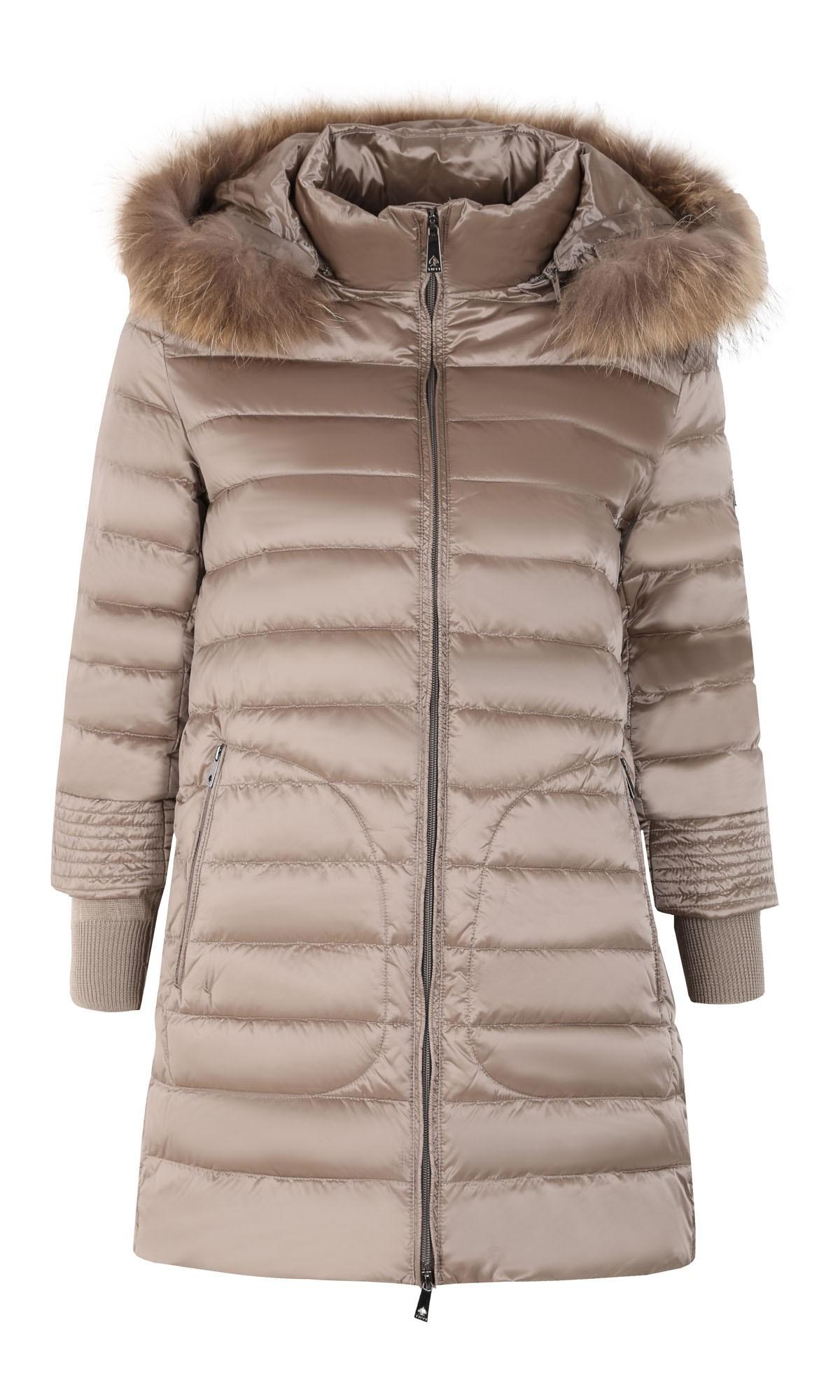 Damskie kurtki zimowe Oficjalny sklep Tiffi