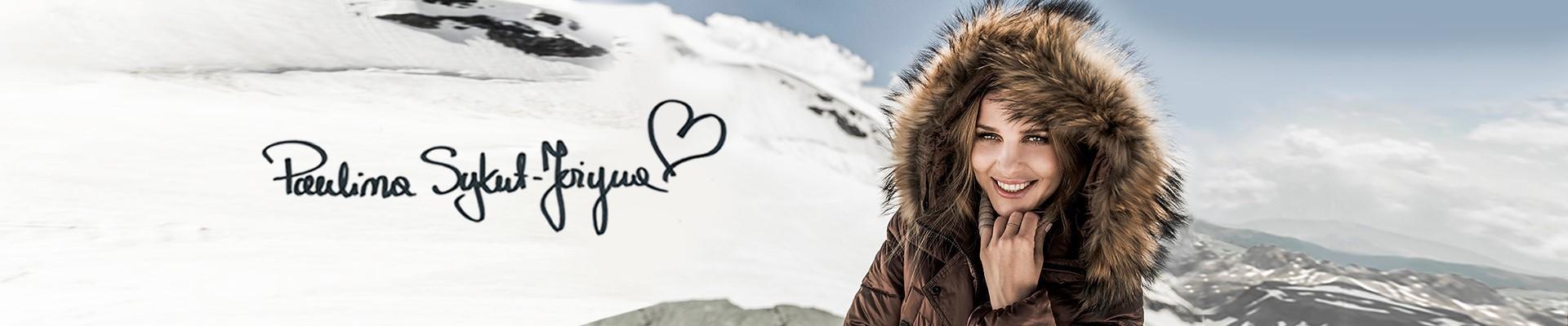 Damskie kurtki zimowe - Oficjalny sklep Tiffi
